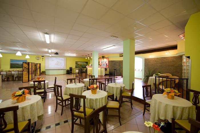 Casa di riposo Abruzzo